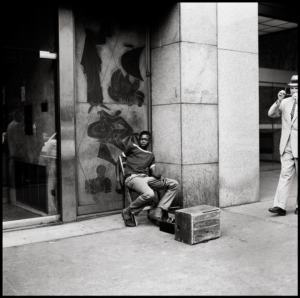 New York, 1966