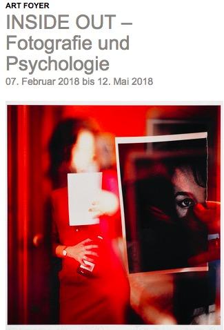 Inside Out - Fotografie und Psychologie