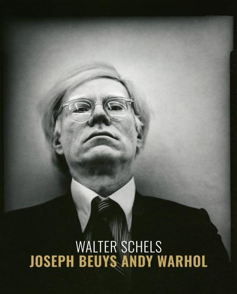 Walter Schels. Andy Warhol –Joseph Beuys | Magazin