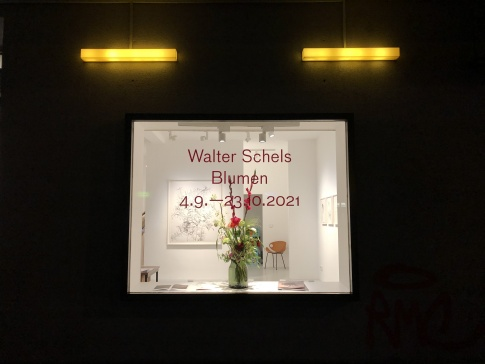 Walter Schels: Blumen