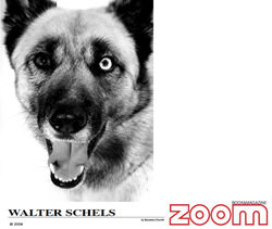 Walter Schels Animali