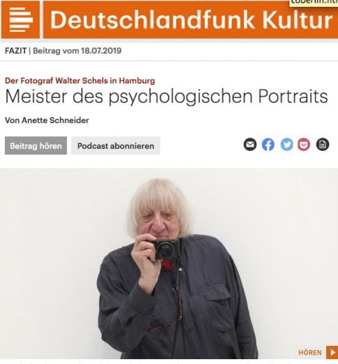 Meister des psychologischen Porträts