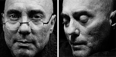 Noch mal leben - Eine Fotoausstellung über das Sterben