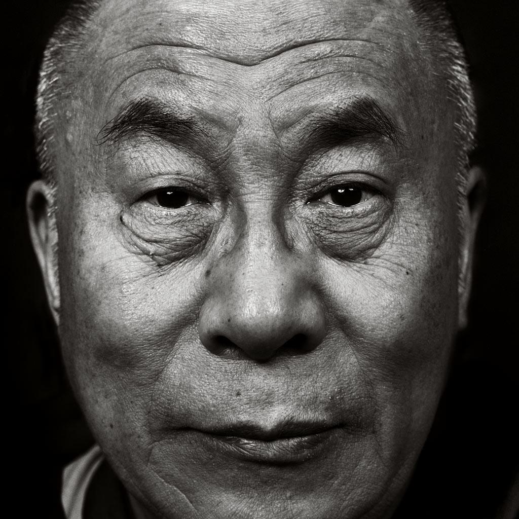 Seine Heiligkeit der XIV. Dalai Lama, 1998