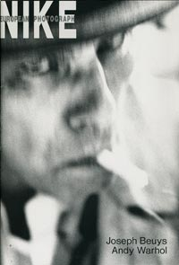 Joseph Beuys – Andy Warhol