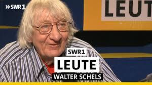 SWR 1 LEUTE Walter Schels