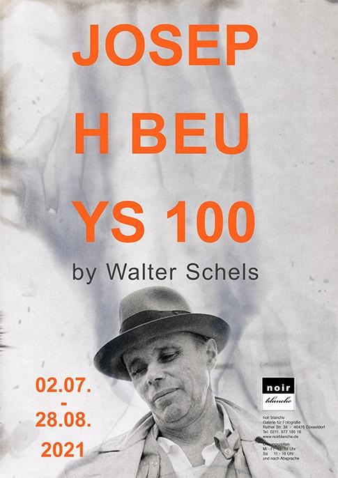 Joseph Beuys 100