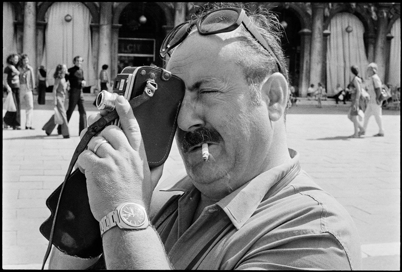 Venice, 1974