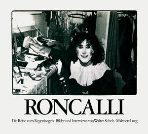 Reise zum Regenbogen. Circus Roncalli