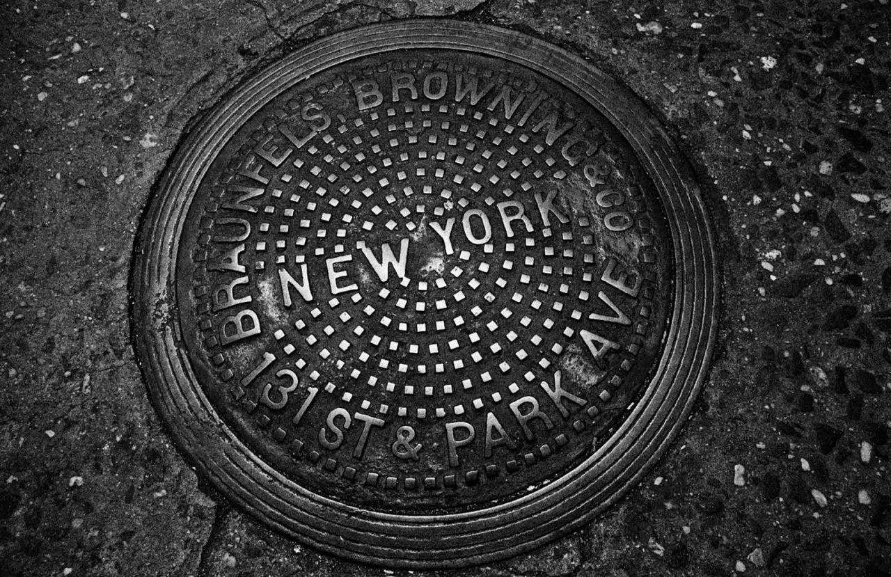 Manhattan, 1970