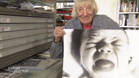 Walter Schels – Menschenfreund mit Kamera