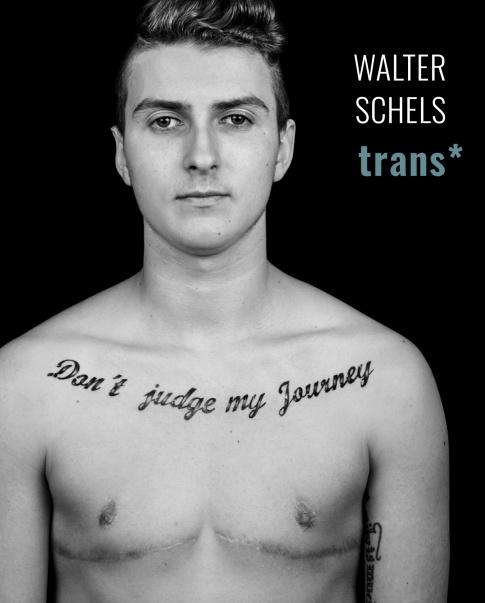 Walter Schels. Trans* | Magazin